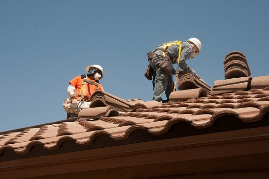 Roofing Contractors Ottawa